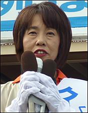 久保美也子(幸福実現・新)52