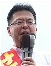 世耕弘成(自民・現)50