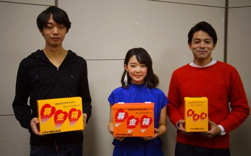 (左から)映画「ちょき」監督の金井純一さん、主演の増田璃子さん、吉沢悠さん
